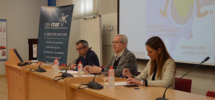 CEI.Mar presenta los resultados de sus proyectos de Innovación Empresarial con Proyección Territorial