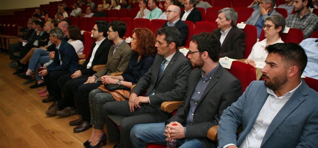 UCA y Navantia presentan un programa sin precedentes de tesis doctorales industriales